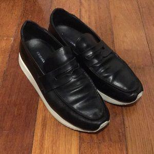 Kris Van Assche Sneaker Loafers